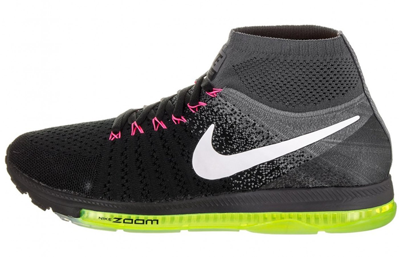Air Zoom All Out Fly Knit opposite side