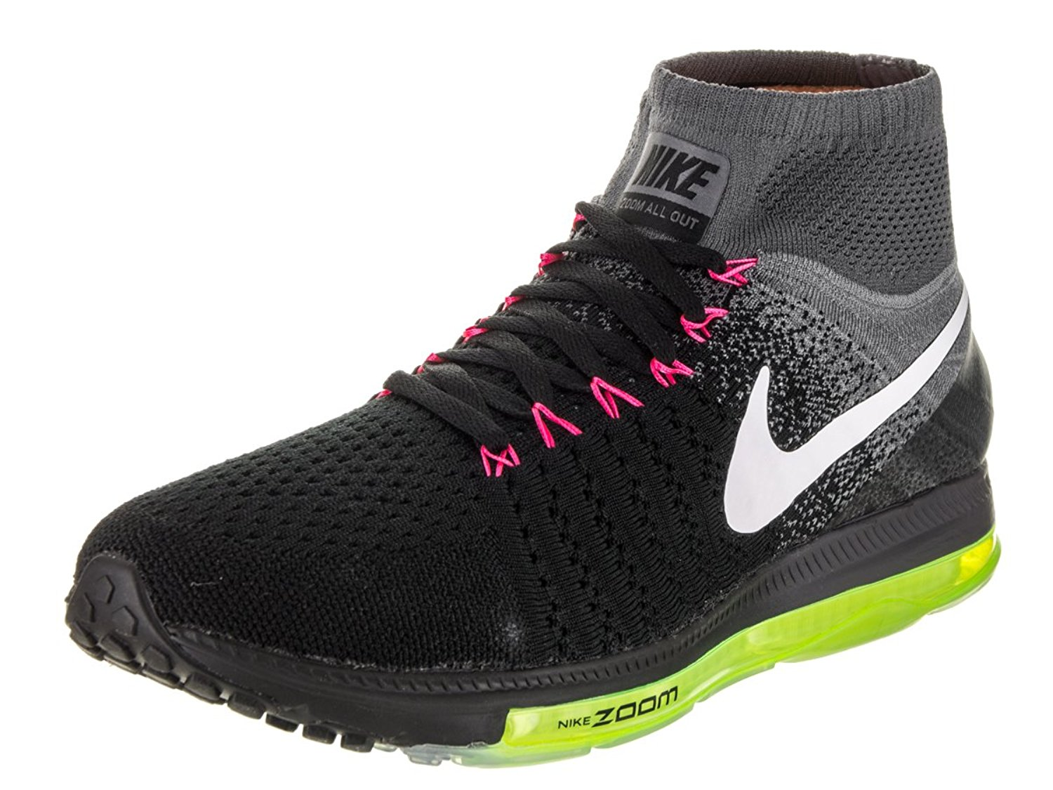 b9586c982052c Nike Air Zoom All Out Flyknit Reviewed and Tested - WalkJogRun