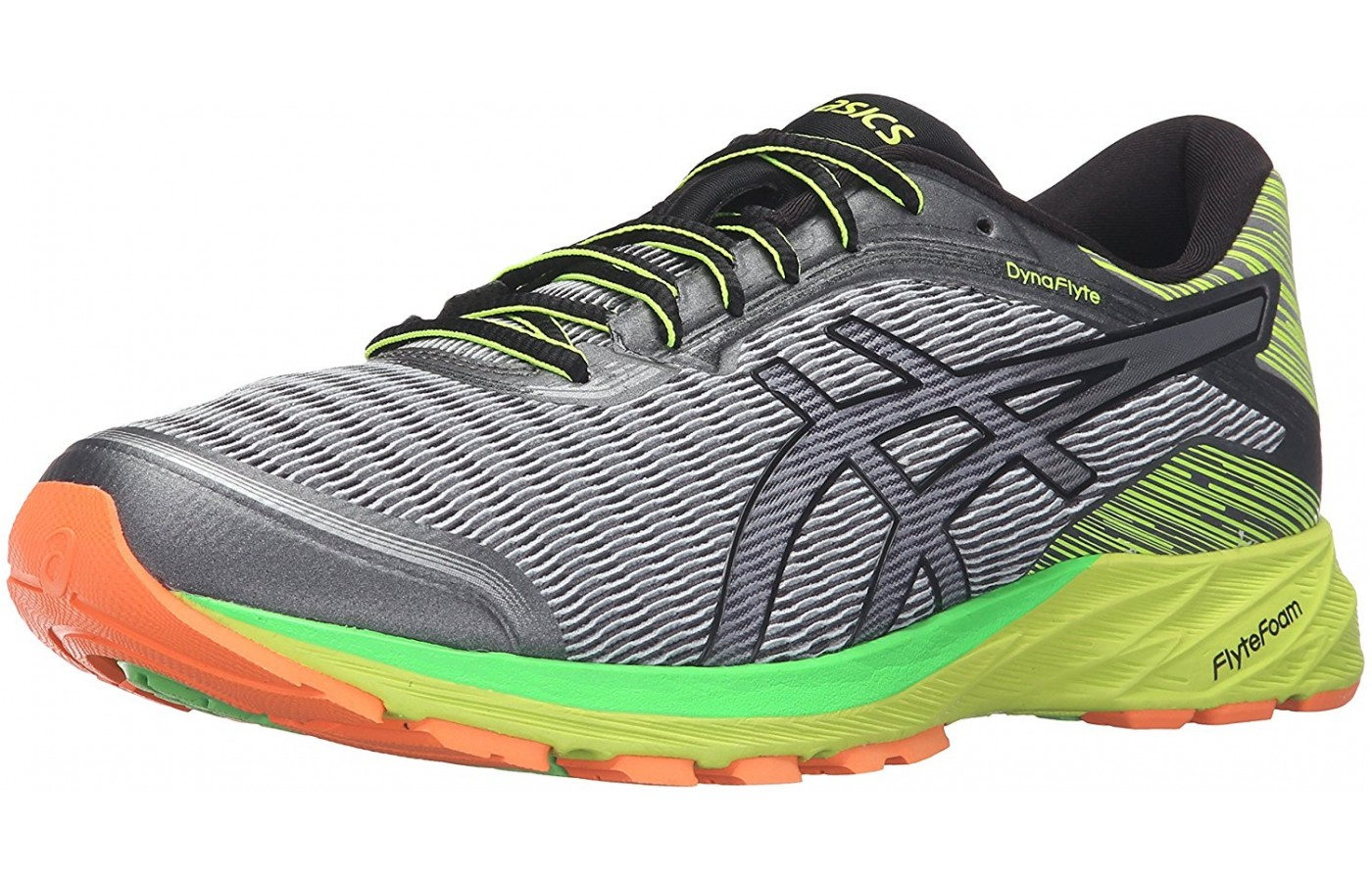 cheap for discount 9683e 370f4 Asics DynaFlyte Reviewed & Tested for Performance