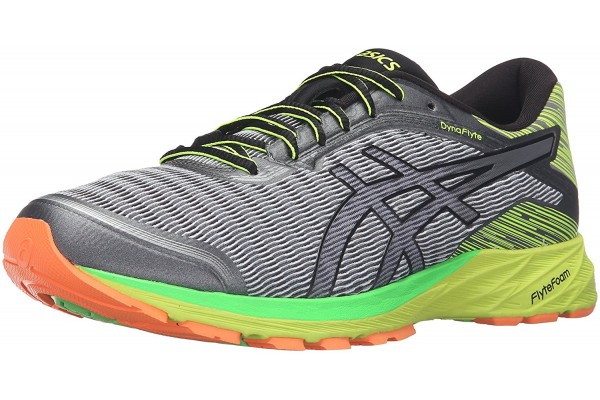 An in depth review of the Asics DynaFlyte in 2018