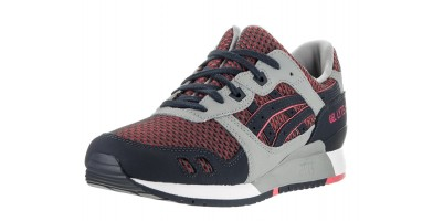An in depth review of the Asics Gel Lyte III in 2018