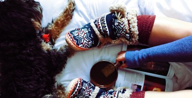 An In Depth Review of the Best Fuzzy Socks of 2018