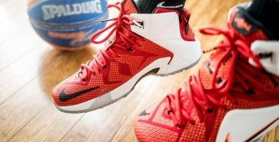 An In Depth Review of the Best LeBron Shoes & Sneakers for Basketball of 2018
