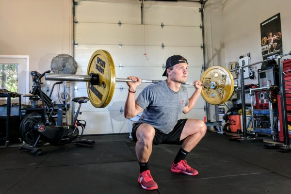 An In Depth Review of the Best Shoes to Squat In of 2018