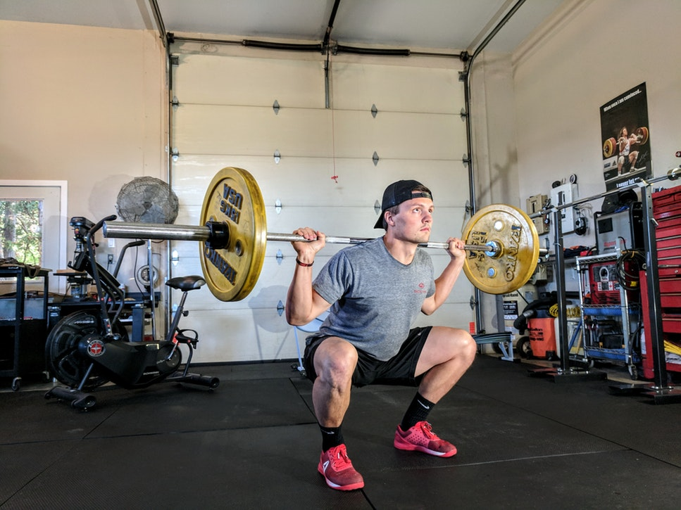 232b41763fc3 10 Best Shoes to Squat In Reviewed   Rated in 2019