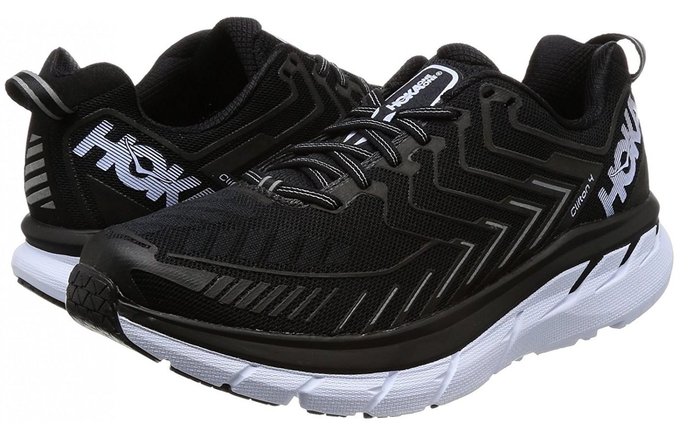 Clifton 4 pair