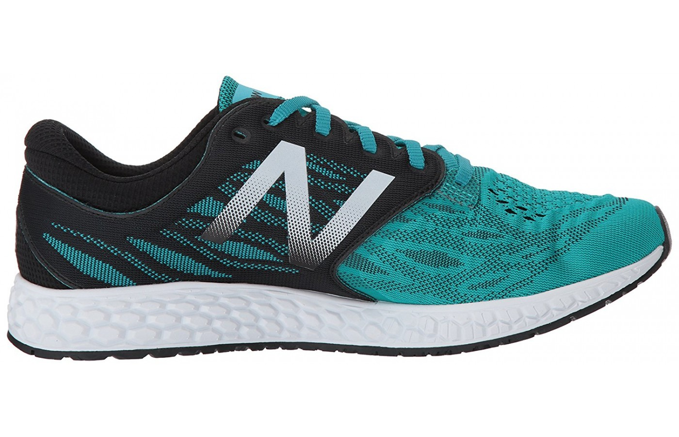 ff0749b99b New Balance Fresh Foam Zante V3 Reviewed
