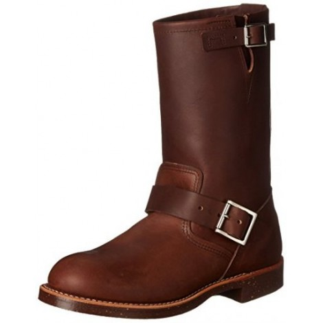 red wing heritage engineer boots