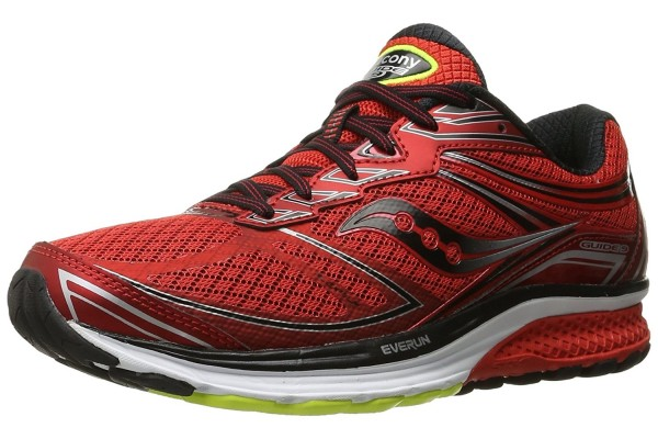 An in depth review of the Saucony Guide 9 in 2018