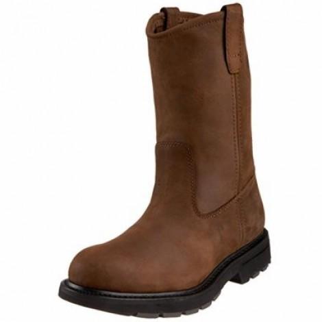 best engineer boots Wolverine Wellington 4727