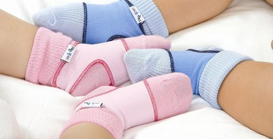 An in depth review of the best baby socks in 2018