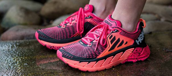 10 Best Stability Running Shoes