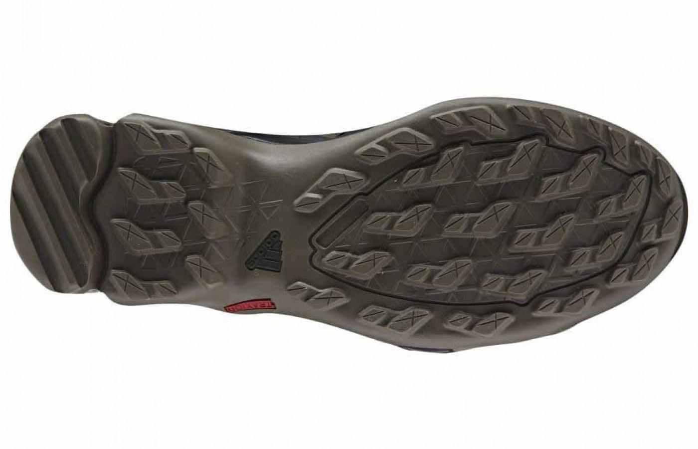 Adidas Terrix Swift R GTX sole