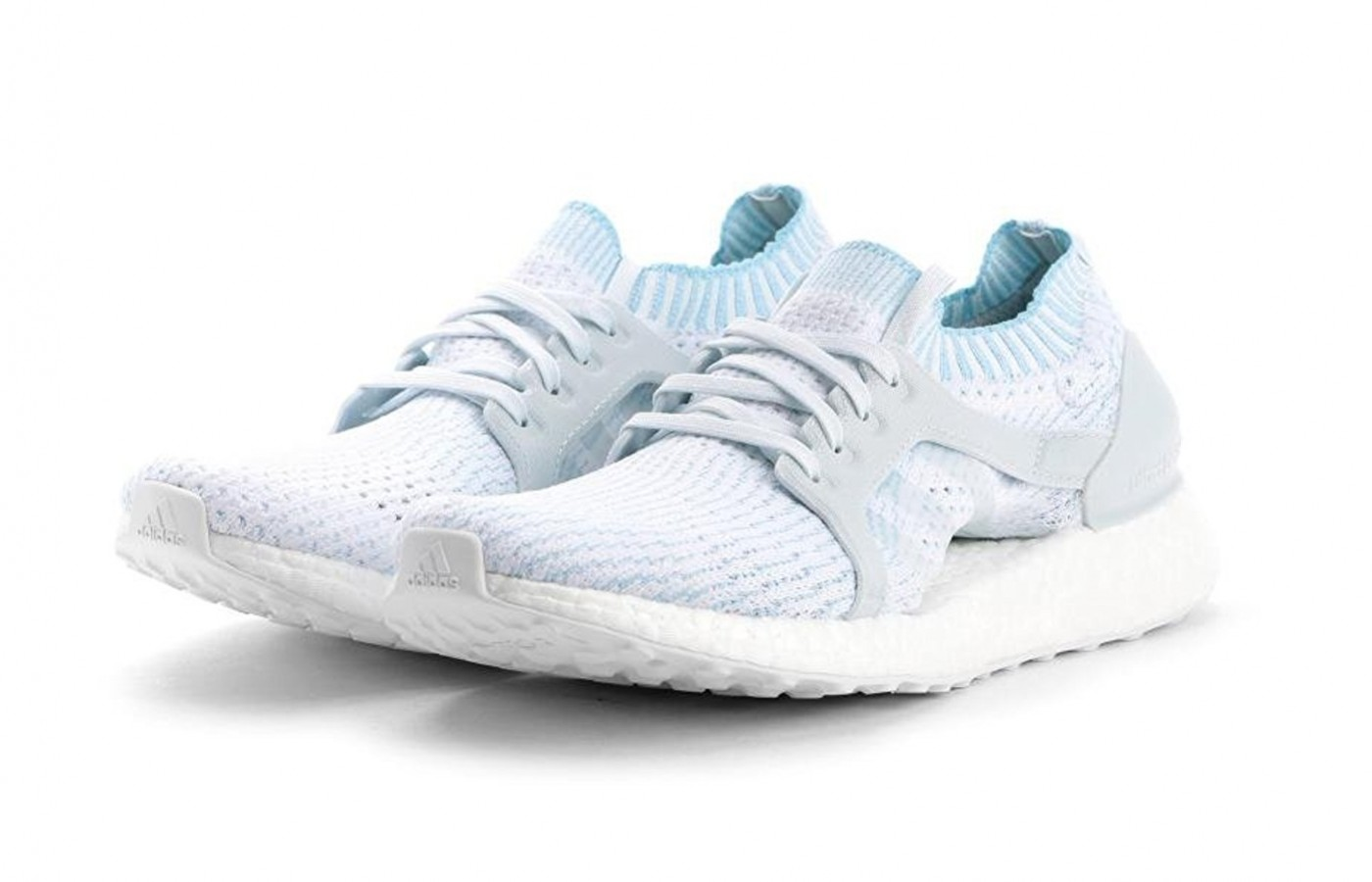 cbdaaa28e Adidas Ultraboost X Parley Tested for Performance - WalkJogRun