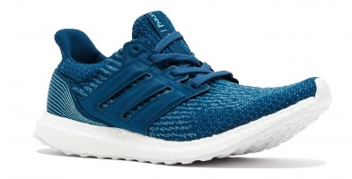 An in depth review of the Adidas Ultraboost X Parley in 2018