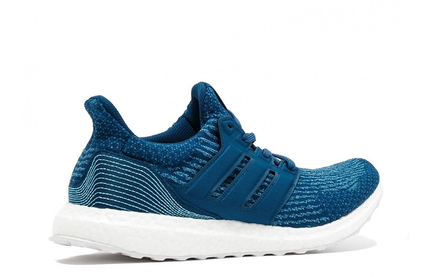 Adidas Parley heel