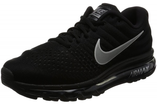An in depth review of the Nike Air Max 2017 in 2018