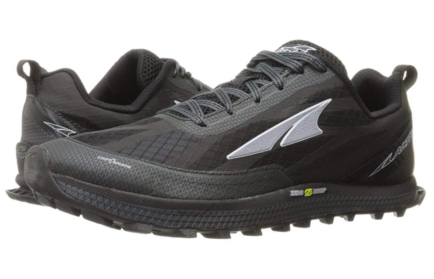 Altra Superior 3 pair