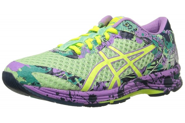 An in depth review of the Asics Gel Noosa Tri 11 in 2018