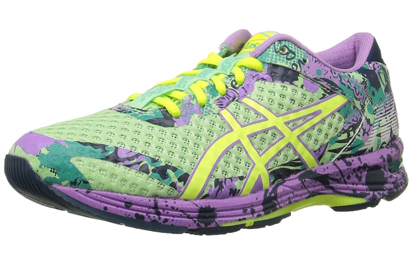 Is Brighter Better? Testing Out the Asics GEL Noosa Tri 8