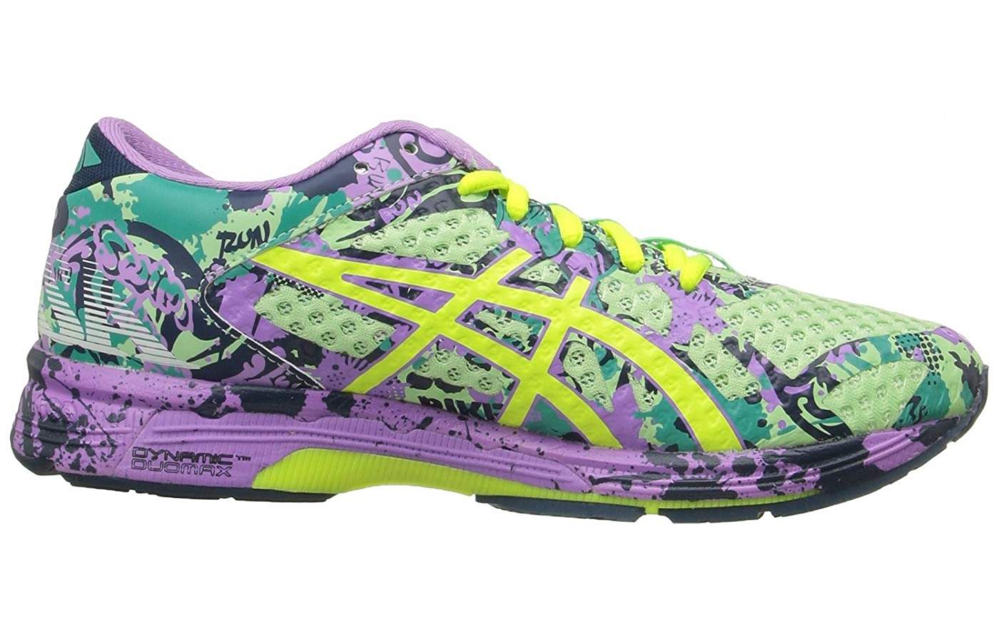 Asics Gel Noosa Tri 11 side