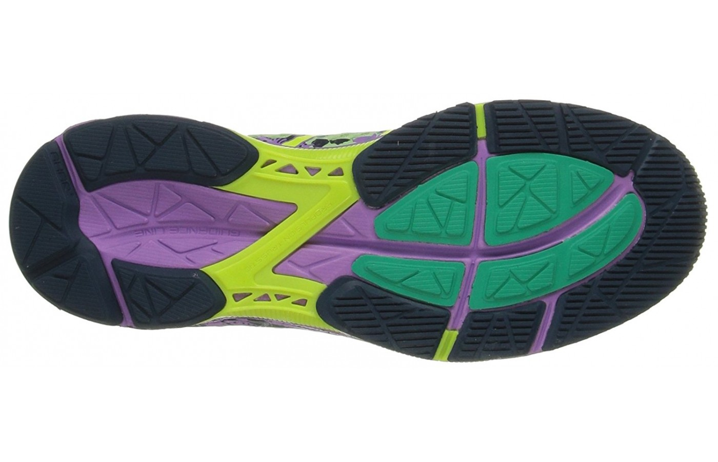 Asics Gel Noosa Tri 11 sole