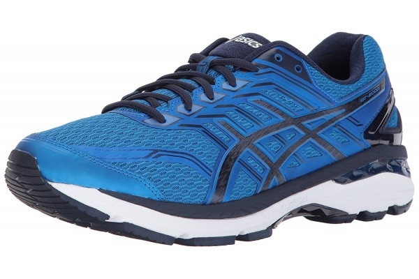 An in depth review of the Asics GT 2000 4 in 2018