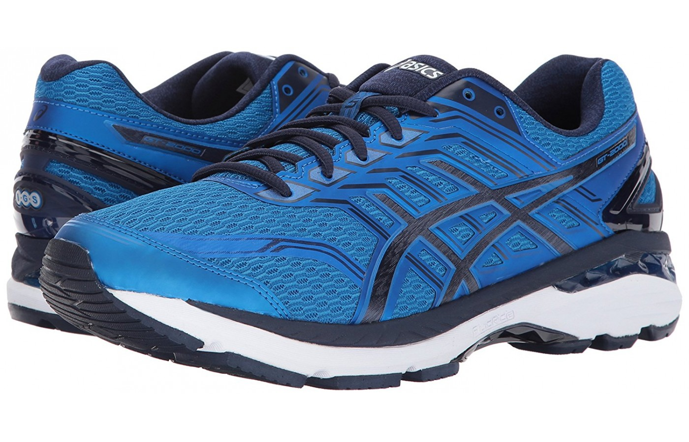 Asics gt 2000 4 pair