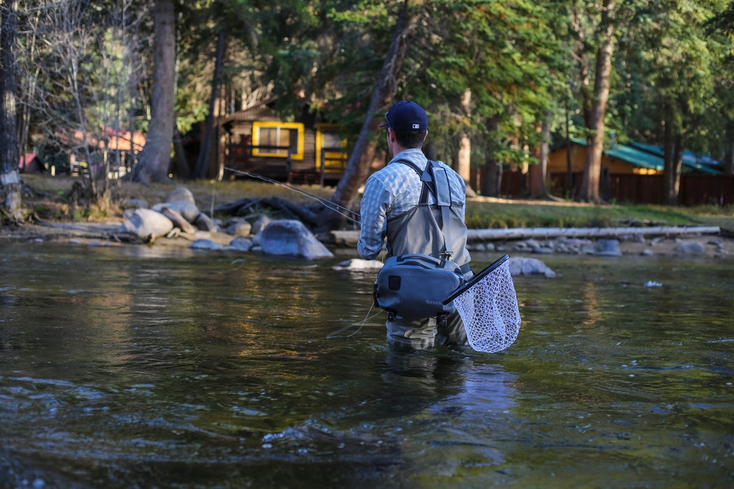 An In Depth Review of the Best Fishing Boots & Hip Waders of 2018