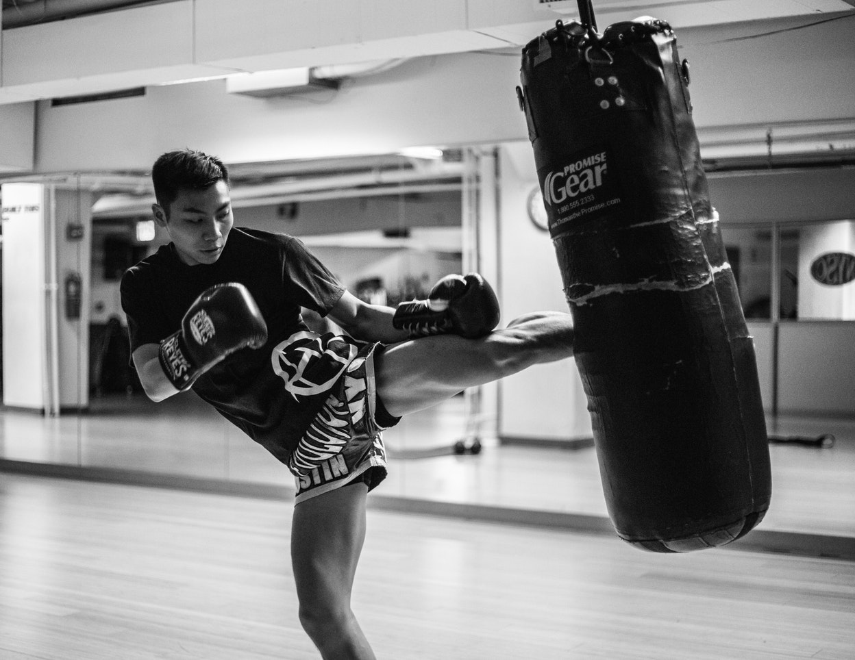 10 Best Kickboxing Shoes Reviewed