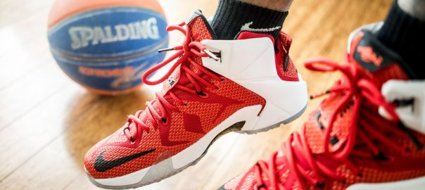 best basketball shoes 2018 for guards
