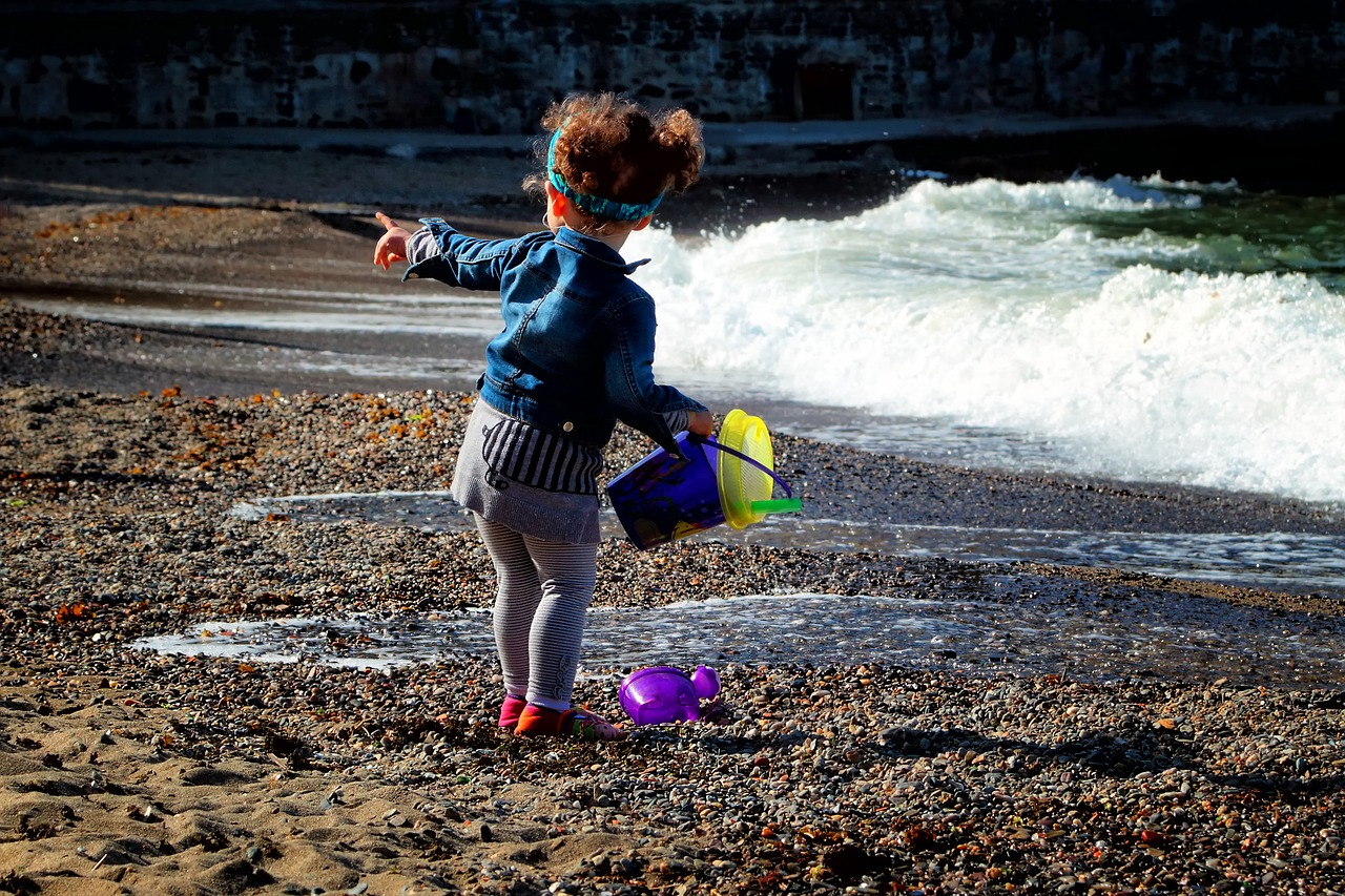 An In Depth Review of the Best Toddler Shoes for the Beach of 2018