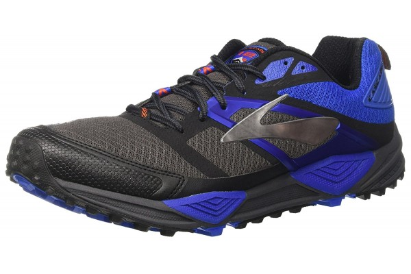 An in depth review of the Brooks Cascadia 12 in 2018