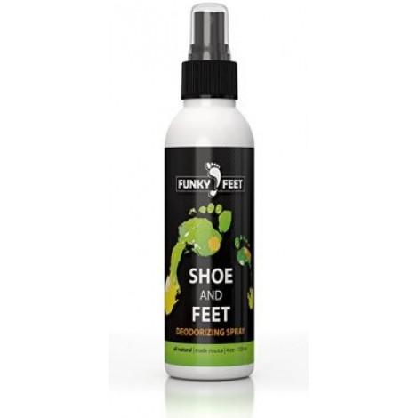 FunkyFeet Deodorizing shoe deodorizer