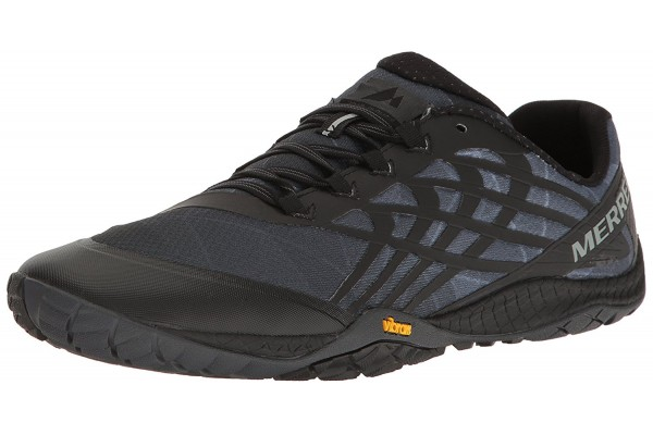 An in depth review of the Merrell Trail Glove 4 in 2018