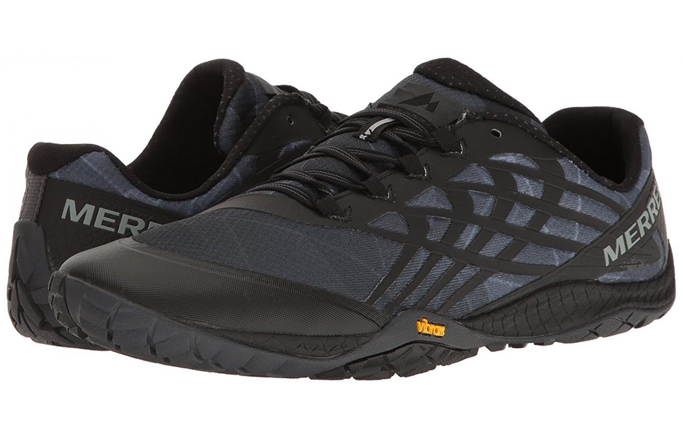Merrell Trail Glove 4 pair