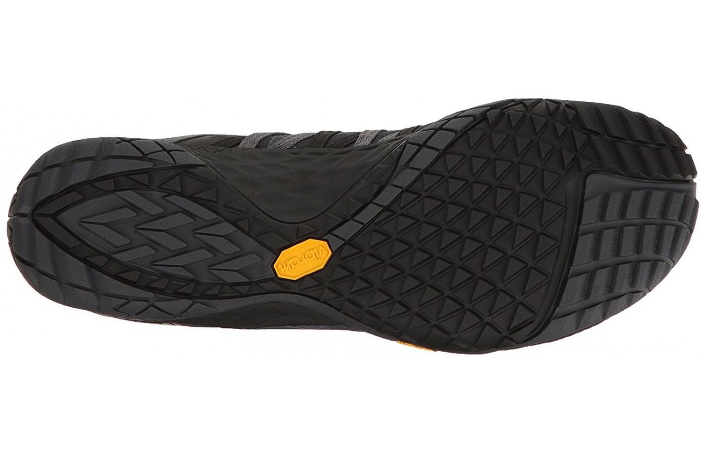 Merrell Trail Glove 4 sole