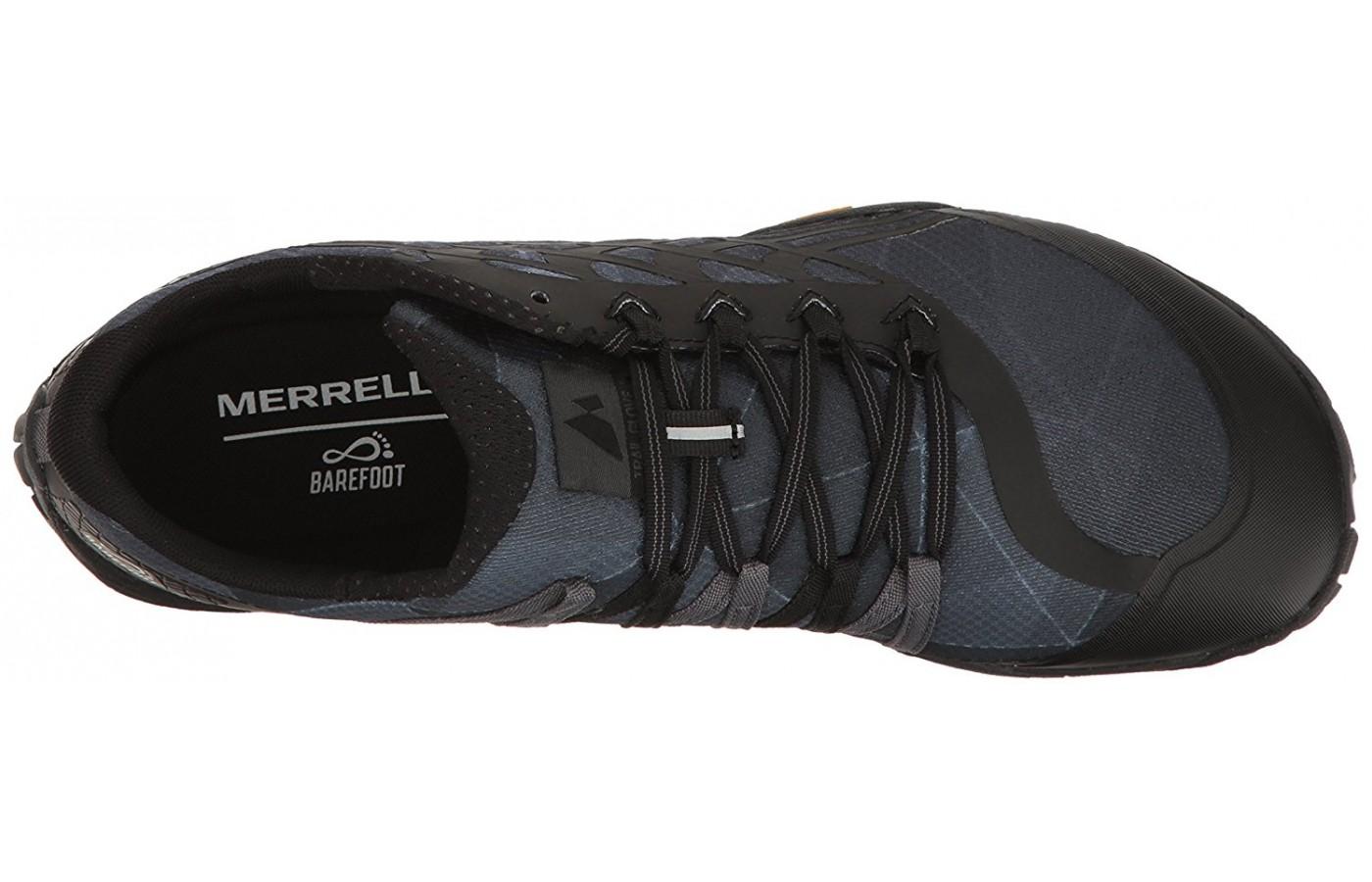 Merrell Trail Glove 4 upper