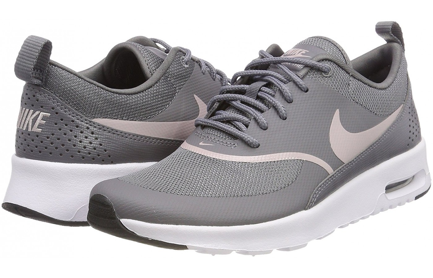 new products d1fc7 9929d Nike Air Max Thea Running Shoes Reviewed