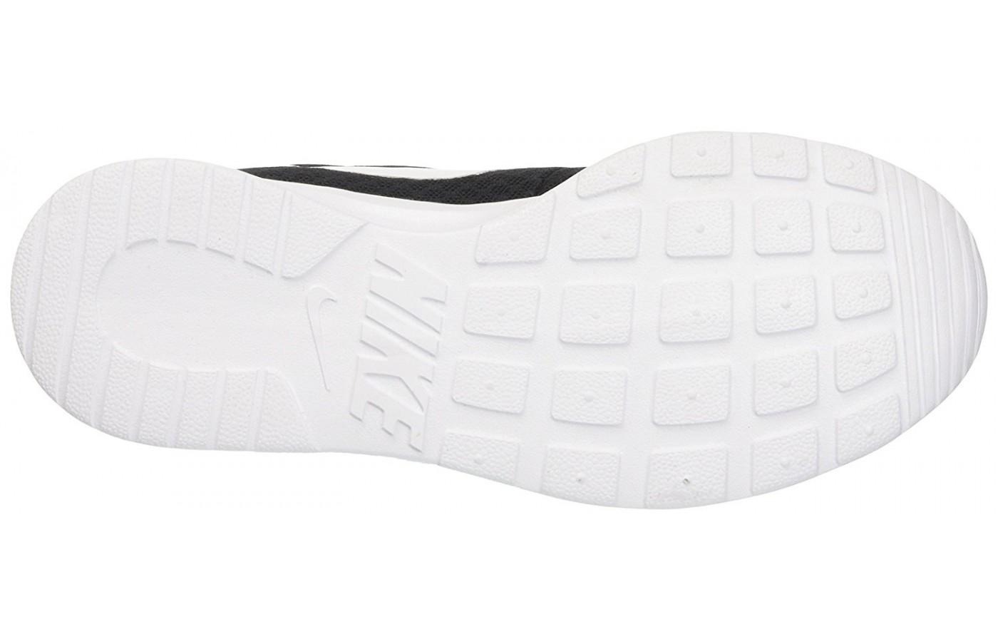 Nike Tanjun sole