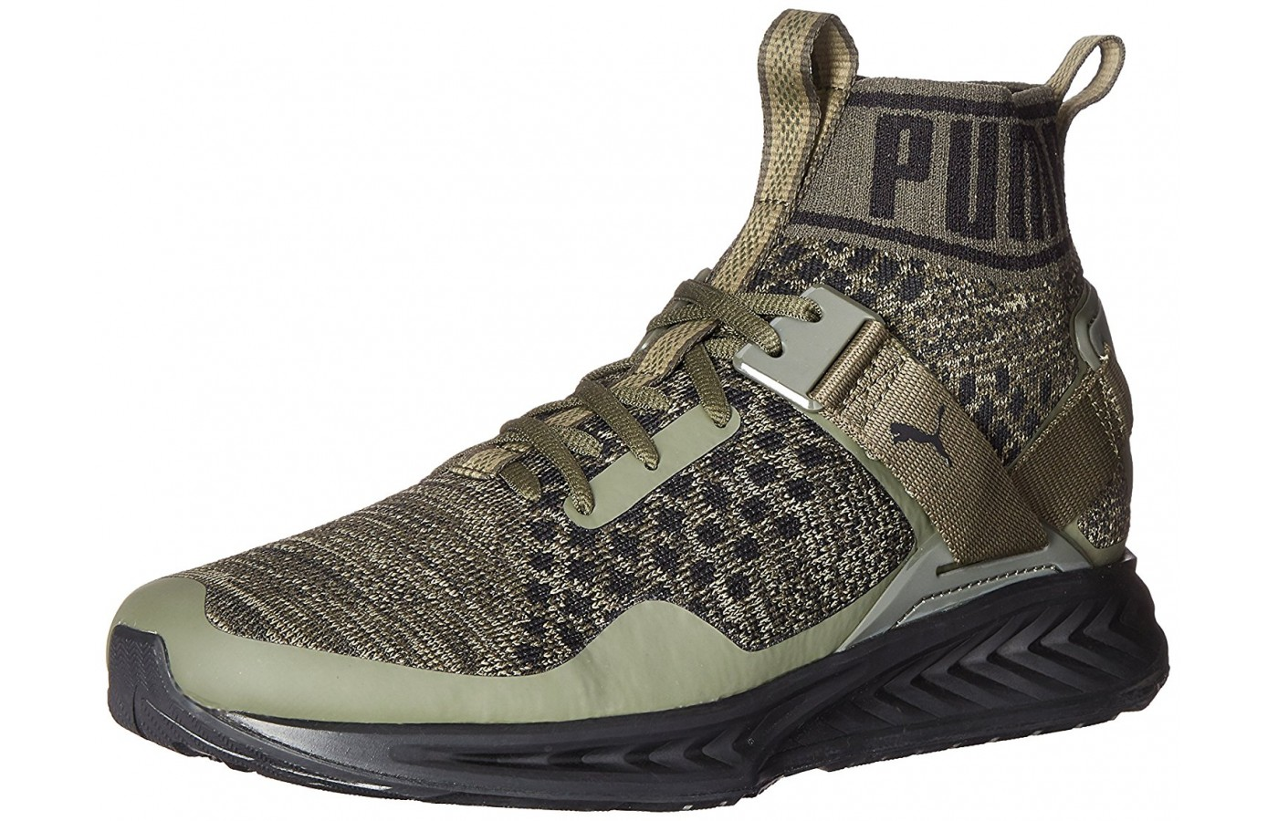 cdb8529f64d3 Puma Ignite EvoKnit Tested for Performance in 2019