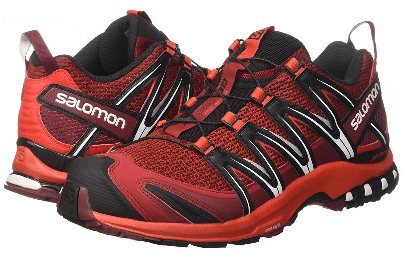 Saloman XA pro 3d pair