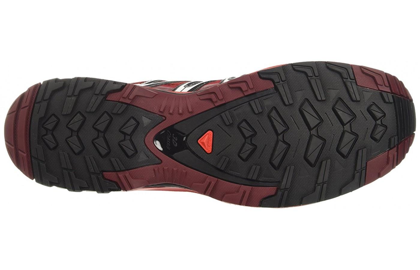 Saloman XA pro 3d sole