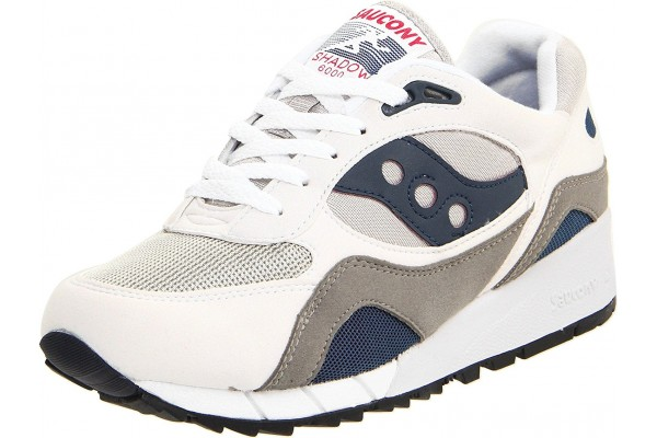HONEST REVIEW OF THE SAUCONY SHADOW 6000