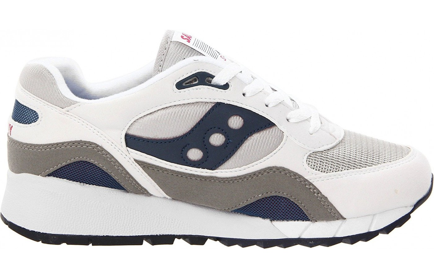 Saucony Shadow 6000 opposite side