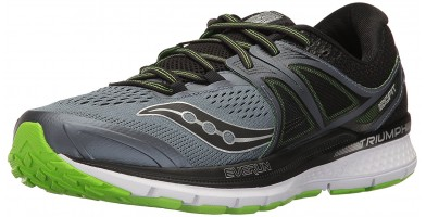 An in depth review of the Saucony Triumph ISO 3 in 2018