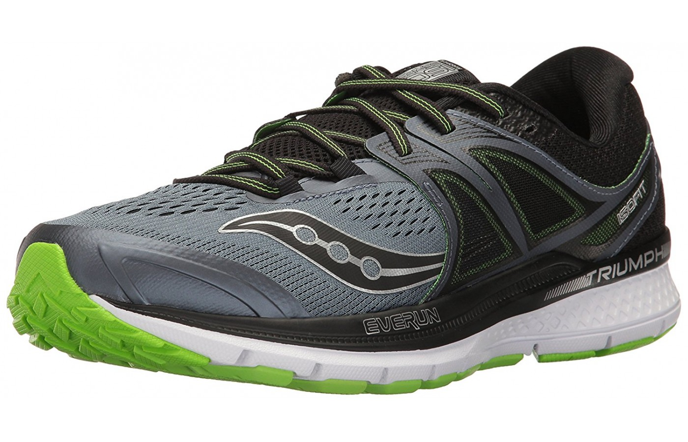 finest selection d0961 b827c Saucony angled ...