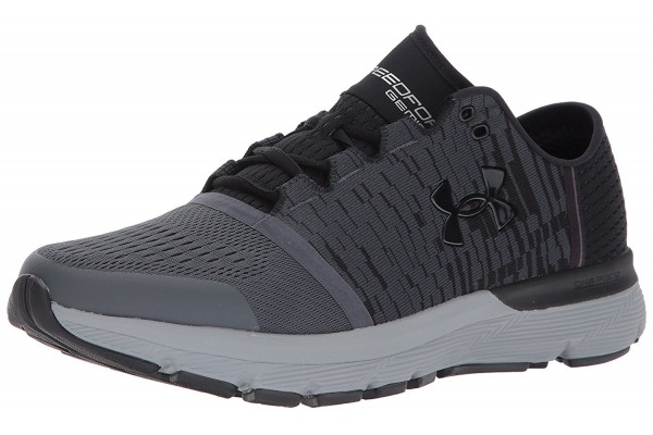 An in depth review of the Under Armour SpeedForm Gemini 3 in 2018