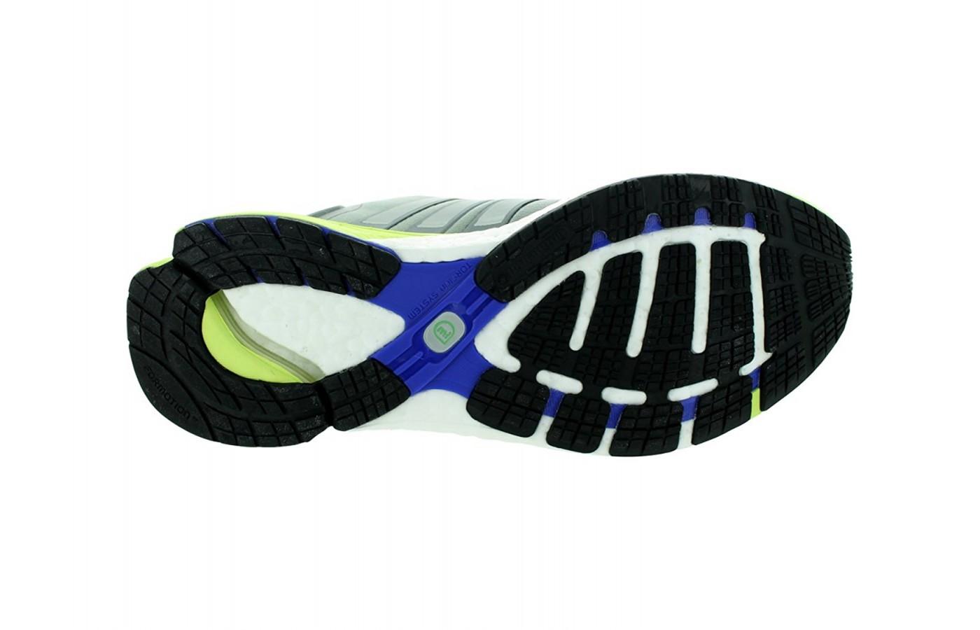 Adidas Adistar Boost ESM sole