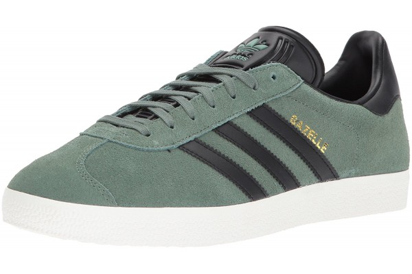 An in depth review of the Adidas Gazelle in 2018
